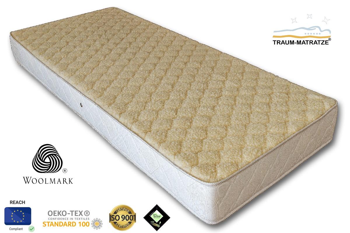Classic Wool matrac