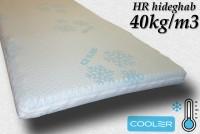 fedőmatrac  : Cooler topper fedőmatrac