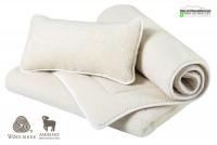 gyapjú garnitúrák  : Woolmark Merino Bárány gyapjú 480g/m2 garnitúra